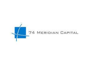 74 Meridian Capital Logo