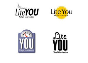 Lite You Logo Designs