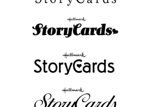 Hallmark StoryCards