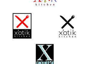 X'otik Kitchen Alternate Designs