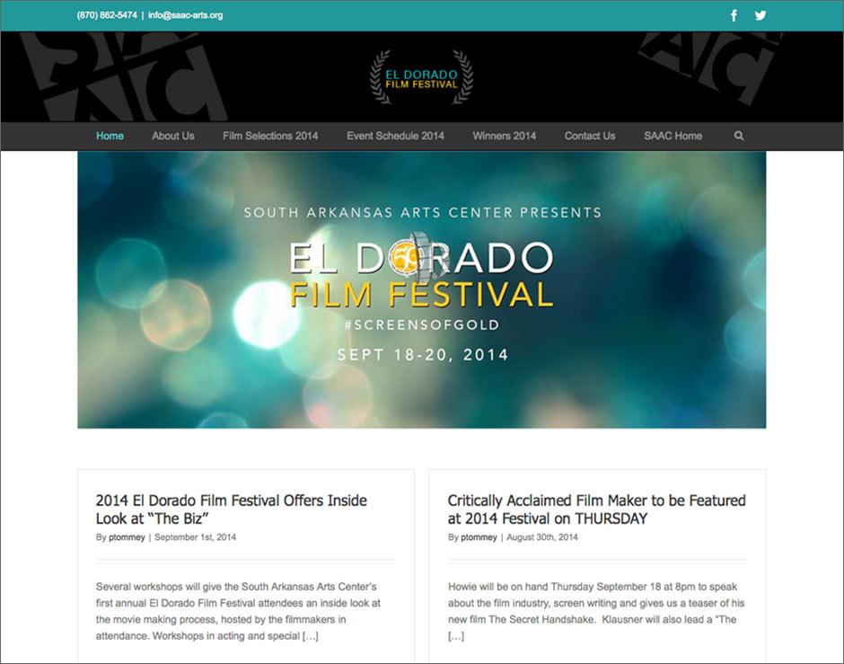 El Dorado Film Festival